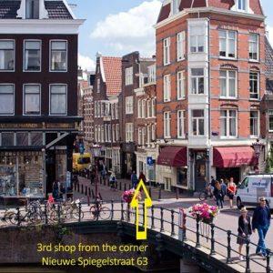 marjan sterk fine art jewellery nieuwe spiegelstraat 63 amsterdam