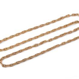 sautoir hermès georges lenfant parijs 1970s colliers armband
