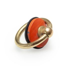ring bernhard schobinger made in 1995
