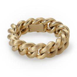 Cartier gourmet satiné armband