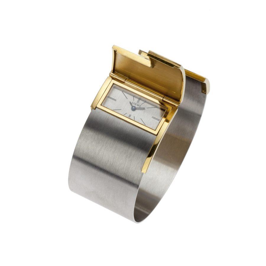 Armband horloge Loewe