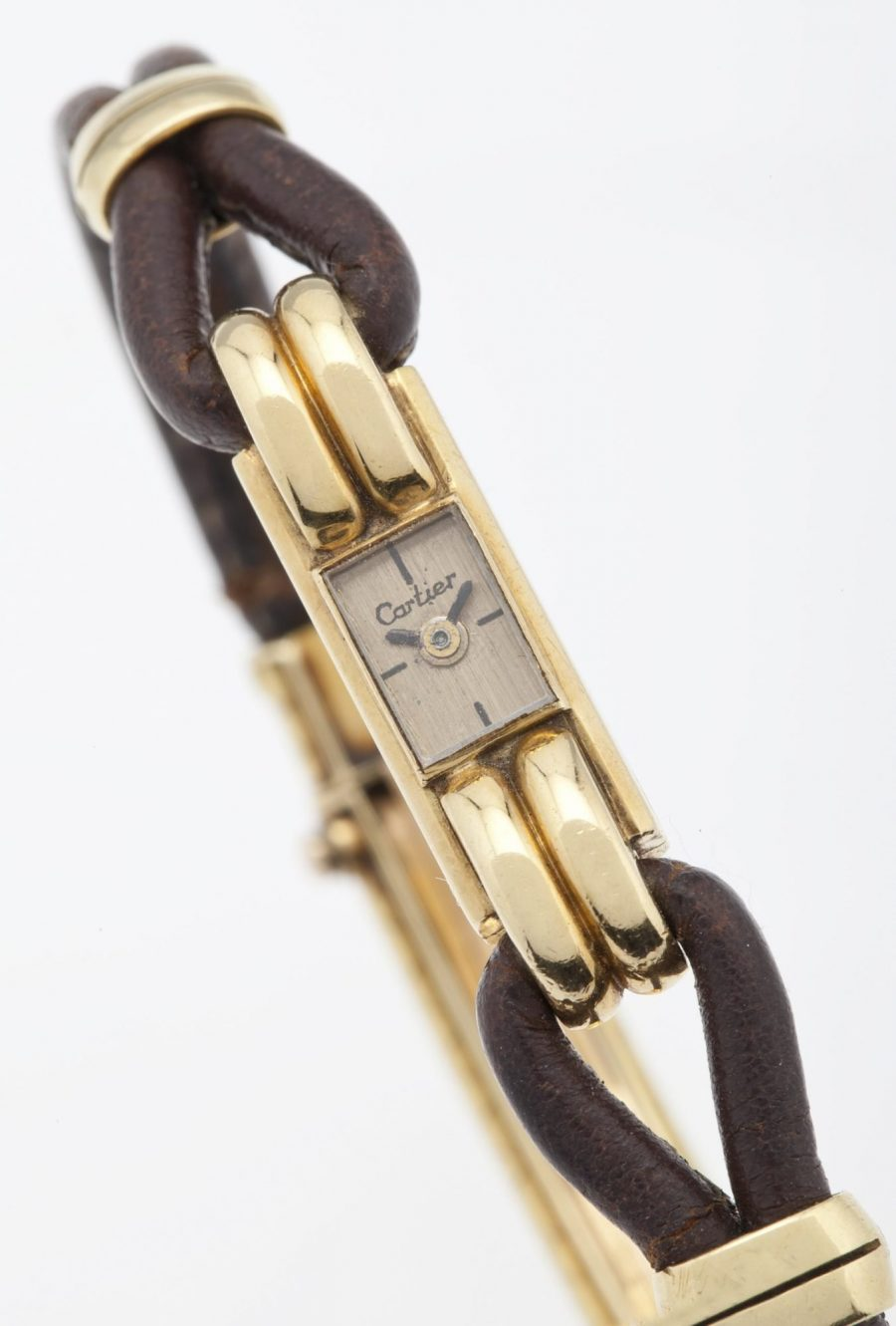 Cartier Retro mini dames horloge
