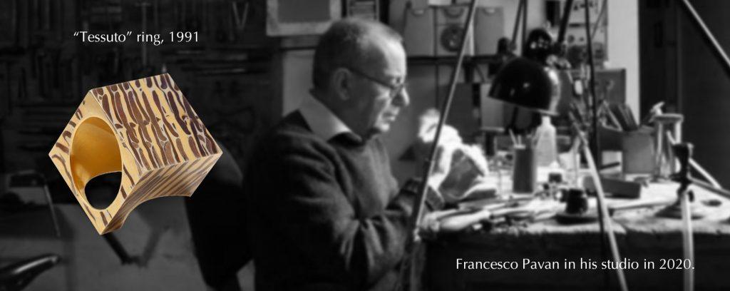 Francesco Pavan