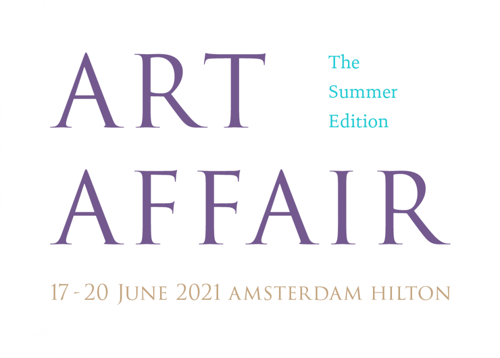 Art Affair Hilton Hotel Amsterdam 2021